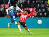 Daishawn Redan (20) is bij PEC Zwolle wel trefzeker. 'Je moet niet nadenken, maar schieten'