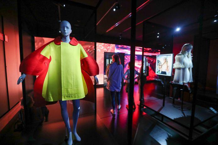 De heropening van het Modemuseum is een ideaal moment om Antwerpen als modestad nog eens in de kijker te zetten tijdens het congres Responsible Fashion Series.