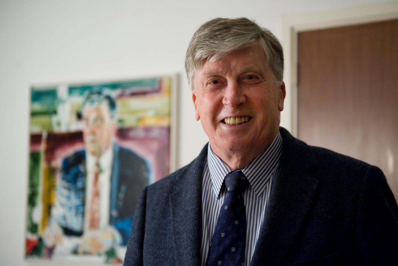 Olof Wullink