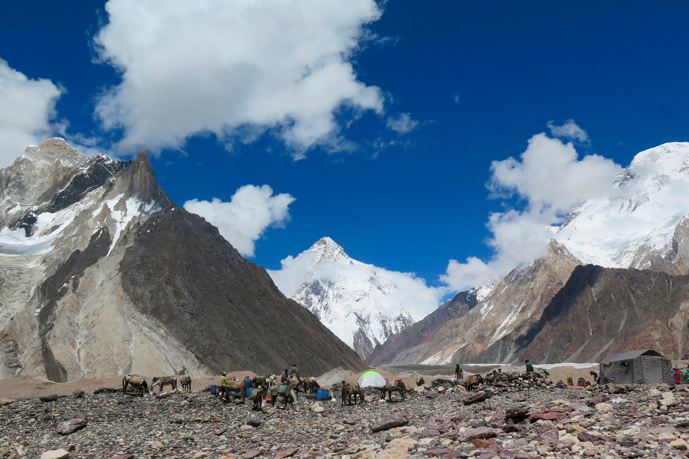 Le K2.