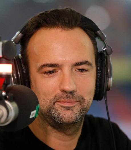 Gerard Ekdom en Giel Beelen weer even herenigd op radio