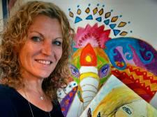 Gorcumse maakt kans op Helden Award omdat ze zich inzet voor slachtoffers van seksueel misbruik