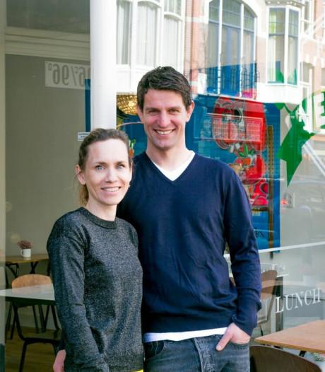 Deze nieuwe lunchroom in Den Haag serveert 100% veganistisch eten én drinken