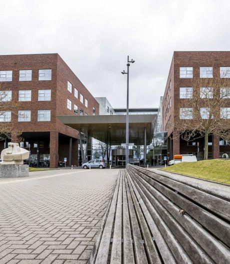 Zuyderland ziekenhuis hoopt opnamestop vrijdagmiddag op te heffen