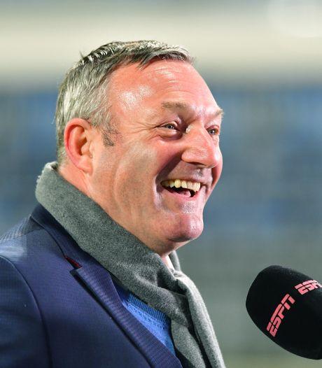 FC Twente-trainer Ron Jans: 'Met dit voetbal kun je in het linkerrijtje eindigen'