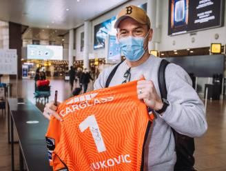 """Danny Vukovic sluit een terugkeer naar Europa niet uit: """"Ik heb al verschillende aanbiedingen op zak"""""""
