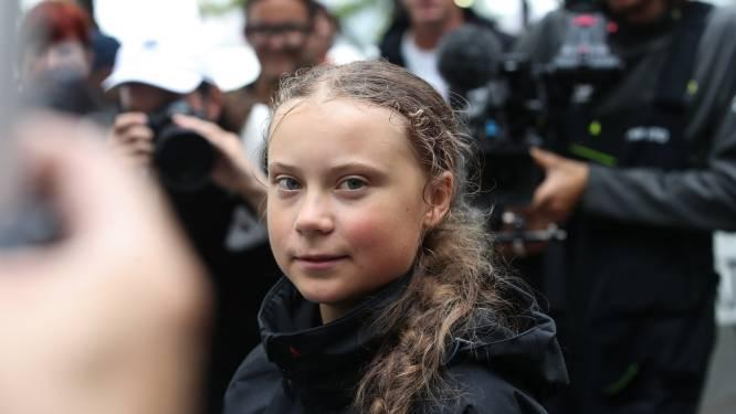 Greta Thunberg krijgt slakkensoort naar zich genoemd