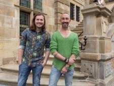 Ramon en Stefan hebben een eigen kledingmerk: 'Onze persoonlijkheden zitten erin'