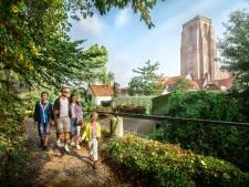 """Zonnepanelen plaatsen in 'het witte dorp' kan voortaan toch: """"We worden geconfronteerd met de klimaatuitdagingen"""""""