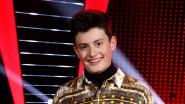 'The Voice'-finalist Wannes jongste solist in 'The Christmas Show'