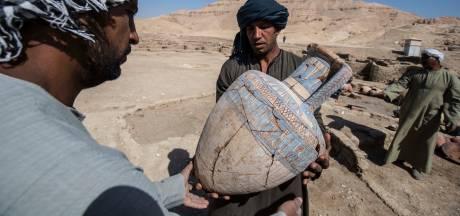 Deze schatten hebben archeologen al ontdekt in drieduizend jaar oude Egyptische stad