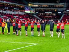 Dit zijn de ingrediënten die PSV de komende weken nodig heeft om succes te boeken