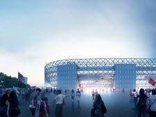 'Rekenkamer slaat spijker op de kop: alles wat misging, zie je terug in Feyenoord City'