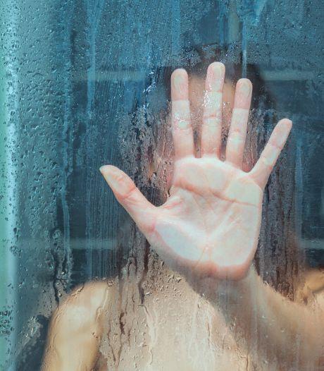 Paulus de R. (57) filmde jarenlang stiekem zijn stiefdochter onder de douche