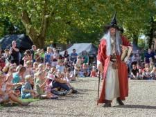 Sprookjesfestival vanaf 2020 in Arnhem én Nijmegen