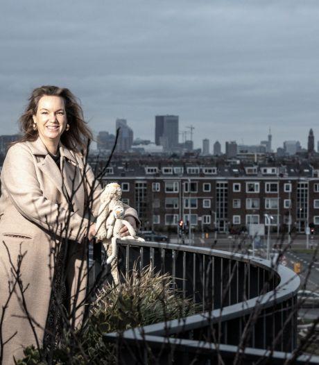 Adempauze op het dak: 'Iedere dag kom ik thuis met een verhaal'
