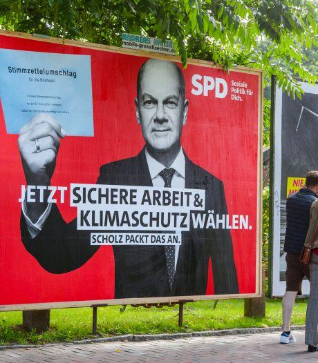Bondsdagverkiezingen: krijgt Duitsland (toch) een bondskanselier die Twente goed kent?