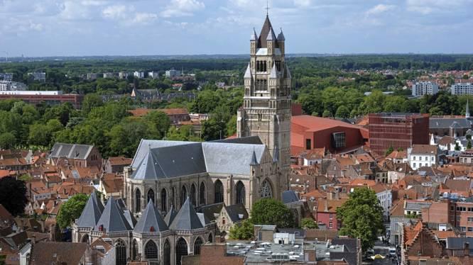 Brugs dashboard 'Brugge in cijfers' krijgt modern tintje
