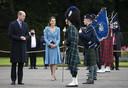 Kate en William gaan meer tijd doorbrengen in Schotland.