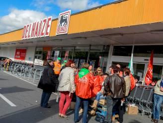 Directie en bediendebonden Delhaize gaan overleggen