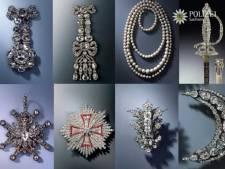 Nieuwe beloning voor tip over Duitse juwelenschat brengt totaal op 6,5 miljoen euro