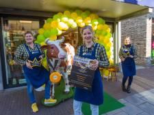 Kaaswinkel Kaaz in Valkenswaard al kort na opening 'foodspecialist'
