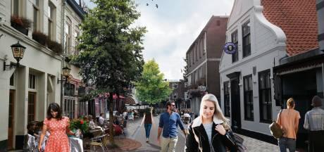 Herbestrating Eindhovense binnenstad start in september op Stratumseind