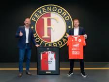 Oranje Wit en Feyenoord intensiveren samenwerking: 'Dit biedt alleen maar grotere mogelijkheden'