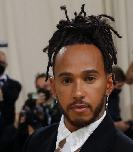 Lewis Hamilton pareert kritiek Red Bull-topman Marko: 'Ik heb niet gezegd dat ik dood ging'