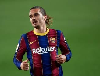 "Transfer Talk. ""Barcelona bood Griezmann al aan bij vier topclubs"""