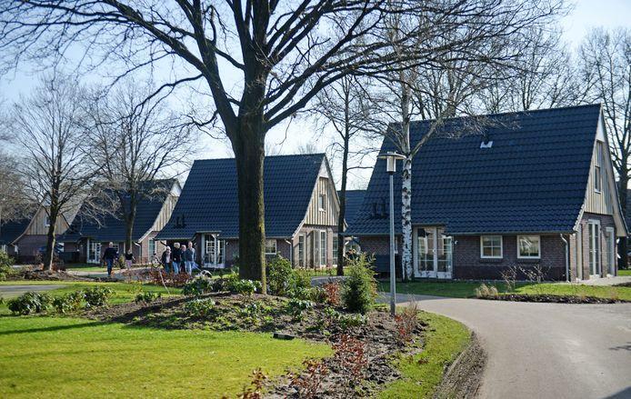 Hof van Salland in Hellendoorn.