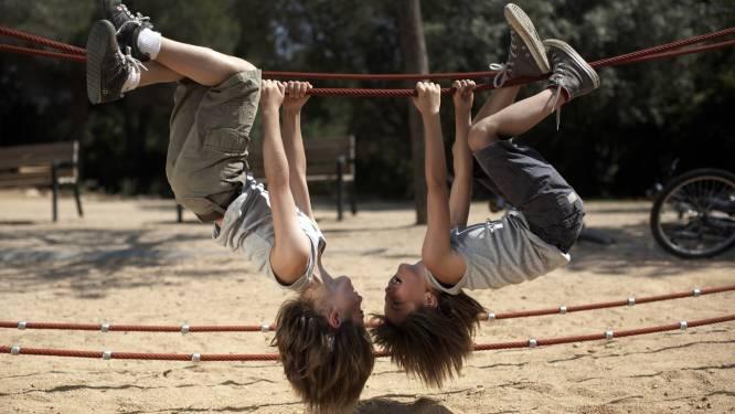 Worden kinderen bijziend omdat ze te weinig buiten spelen?