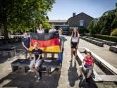 Denekampse studenten halen ondanks corona toch examens Duits: 'Petje af voor de leerlingen'