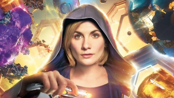 """Eerste vrouwelijke 'Doctor Who' blijkt alsnog grote hit bij fans: """"Jodie doet het véél beter dan sommige van haar voorgangers"""""""