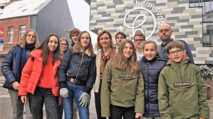 Onrust in Hemelvaart: richtingen  verhuizen naar College