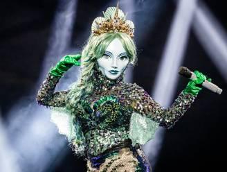 Zeemeermin is eindelijk ontmaskerd: alle optredens - én hints - van 'The Masked Singer' aflevering 5