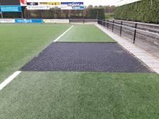 Kunstgrasveld en lichtmasten sportpark De Heikant wellicht naar Achilles om 'oud zeer weg te nemen'