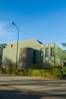 Toch andere plek voor nieuwbouw sporthal Hongerman in Nuenen