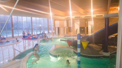 Bilzense zwembad de Kimpel bestaat 20 jaar