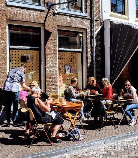 Meeste Zwollenaren willen geen coronapas: 'Past niet bij onze cultuur'