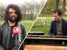 Bevrijdingsfestival creëert grootste band van Nederland: 'Jaar geleden dat het drumstel van stal mocht'