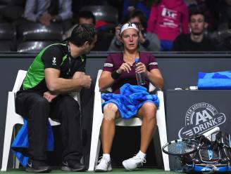 Flipkens in 1e ronde Dubai tegen Cornet, Serena en Bouchard geven forfait