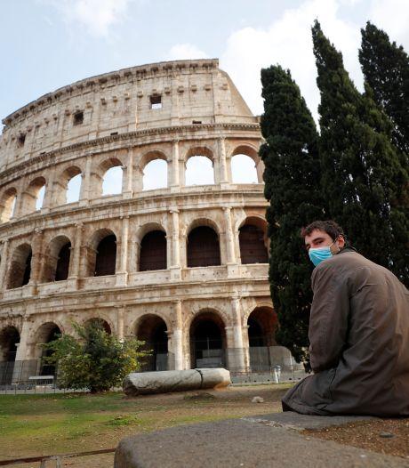 Une étude avance que le coronavirus circulait en Italie dès septembre 2019