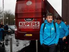 PSV is na de winterstop 'niet ingekakt', vindt Mark van Bommel