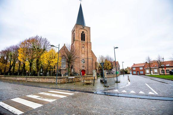Nieuwkapelle