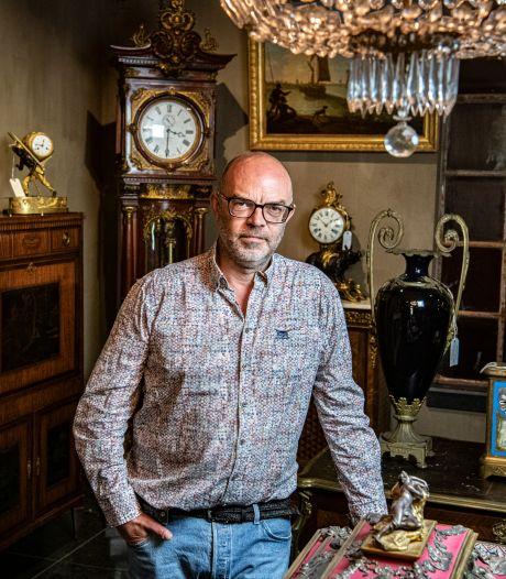 Investeer niet in Ikeameubelen, maar in antiek: 'Wie weet krijg je er ooit de hoofdprijs voor'