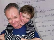 De laatste letters van Petra's vader (61): 'Corona is een sluipmoordenaar'