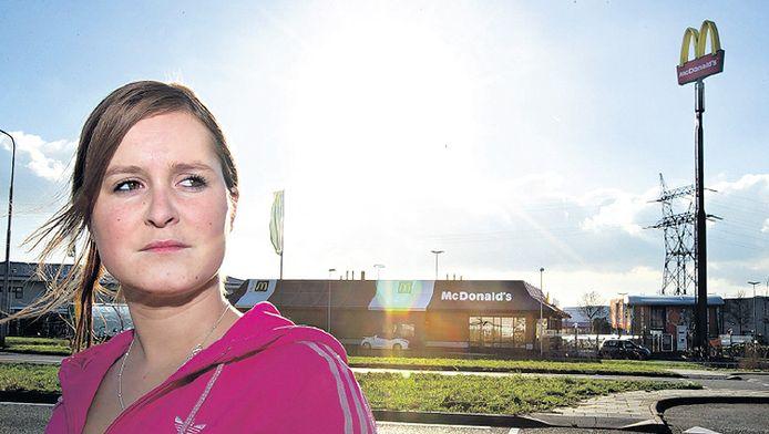 Margriet van den Heuvel : 'Ik was één van de snelste en beste medewerkers'