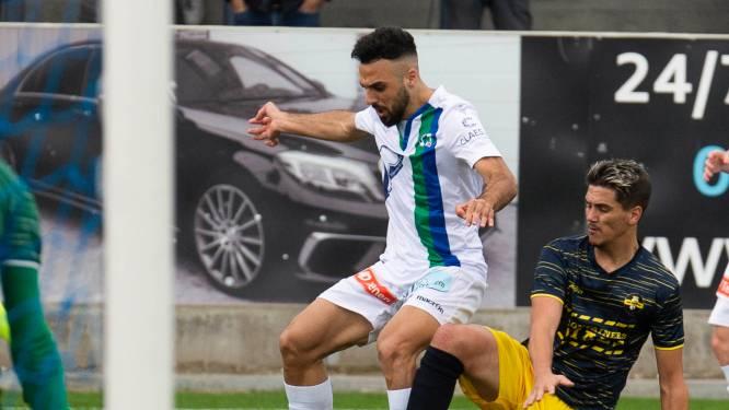 """Ben Yagan en KVK Tienen vergeten te scoren tegen staartploeg La Louvière: """"Ons goede voetbal teruggevonden"""""""