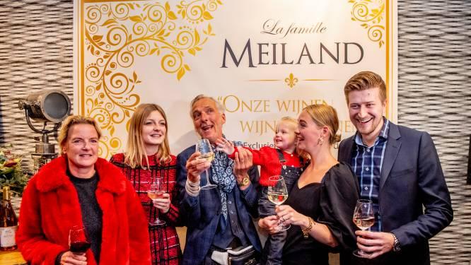 Familie Meiland gaat in Hengelose boerderij met flinke lap grond wonen